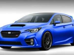 13 New Subaru Turbo 2020 Concept and Review