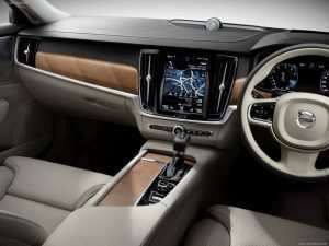 13 New Volvo 2019 Interior Ratings