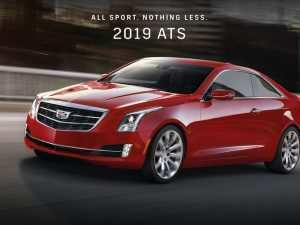 13 The 2019 Cadillac Ats Coupe Images