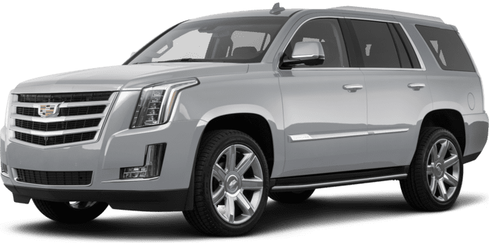 13 The 2019 Cadillac Jeep Style
