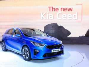 13 The 2019 Kia Forte5 Hatchback Speed Test