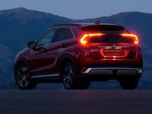 13 The 2019 Mitsubishi Crossover Rumors