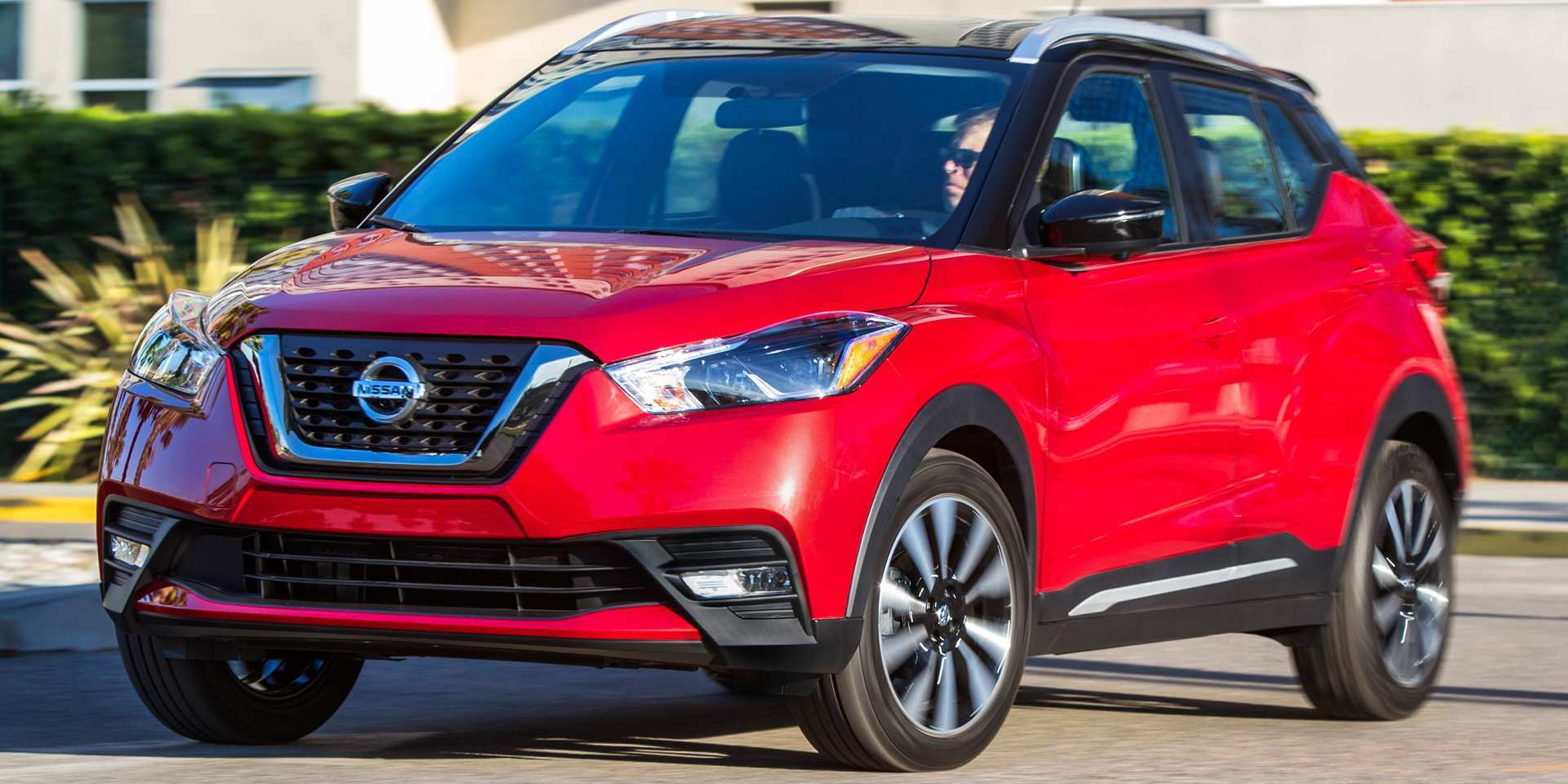 13 The 2019 Nissan Vehicles Pictures