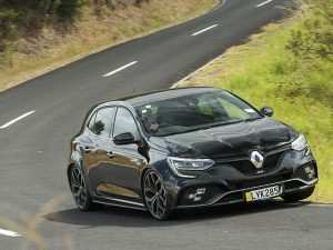 13 The 2019 Renault Megane Rs Redesign