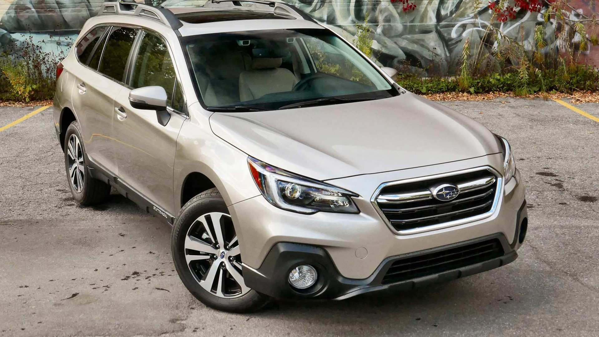 13 The 2019 Subaru Outback New Review