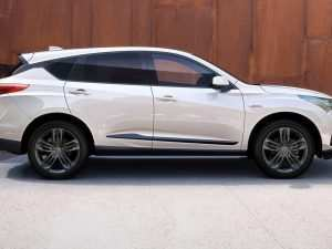 13 The 2020 Acura Rdx Aspec Redesign and Review