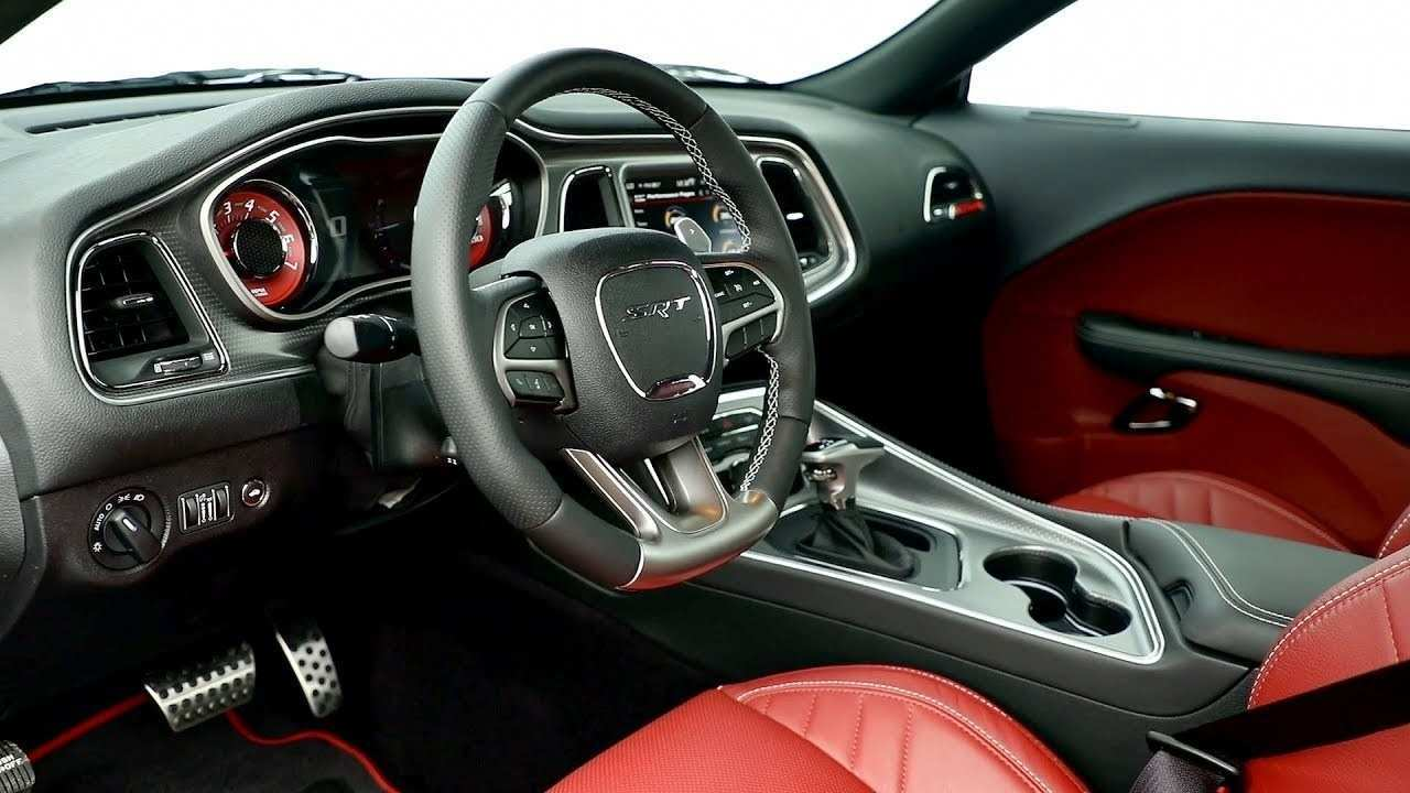 13 The 2020 Dodge Charger Interior Redesign And Review