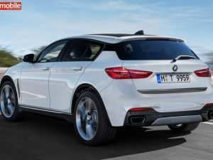 13 The BMW Urban Cross 2020 Price and Release date