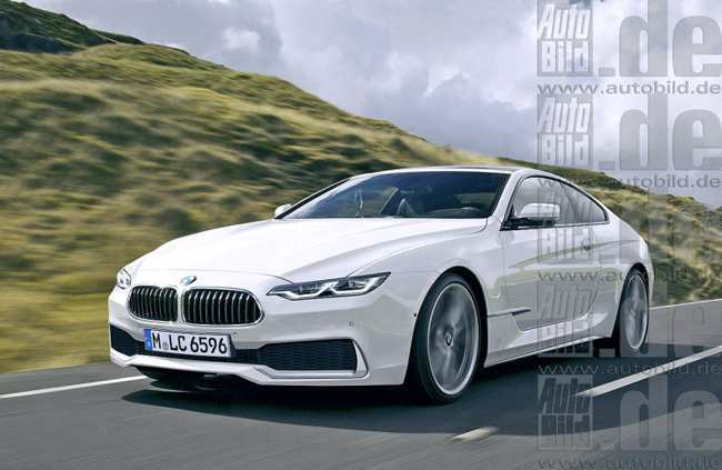 13 The Best 2019 Bmw 6 Series Release Date Concept And Review