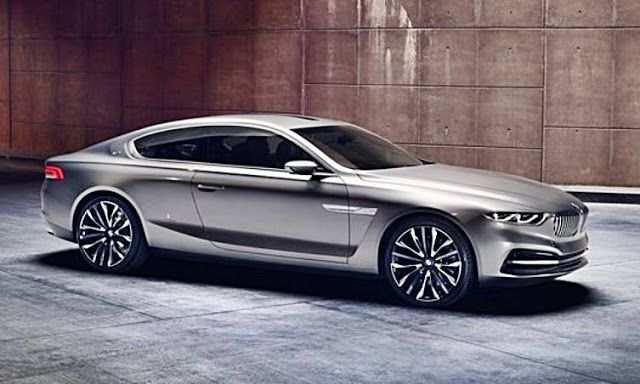 13 The Best 2019 Bmw 7 Series Coupe Redesign And Review