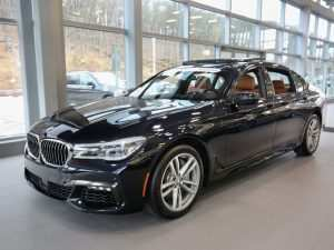 13 The Best 2019 Bmw 750I Xdrive New Model and Performance
