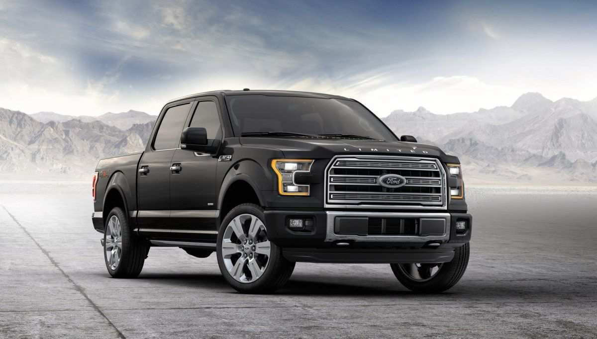 13 The Best 2019 Ford F 150 Hybrid Redesign