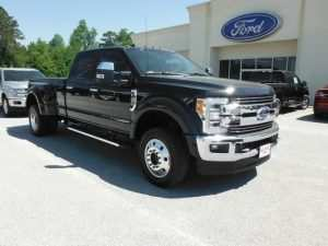 2019 Ford F 450