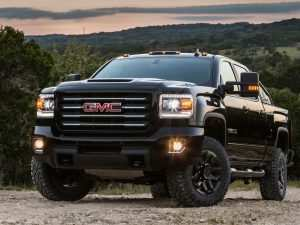 13 The Best 2019 Gmc Sierra Release Date Release Date