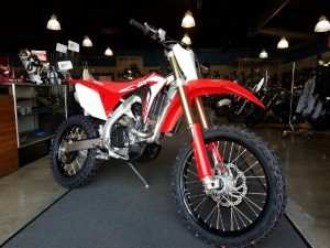 13 The Best 2019 Honda 450 Rx First Drive