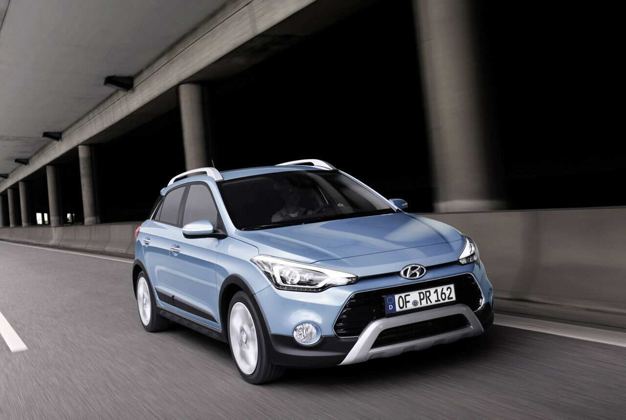 13 The Best 2019 Hyundai I20 Active Engine