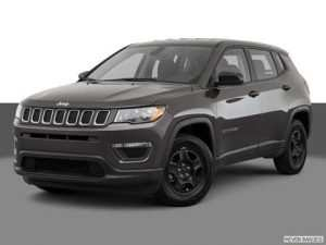13 The Best 2019 Jeep Compass Review New Model and Performance