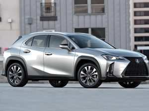 13 The Best 2019 Lexus Ux200 New Concept