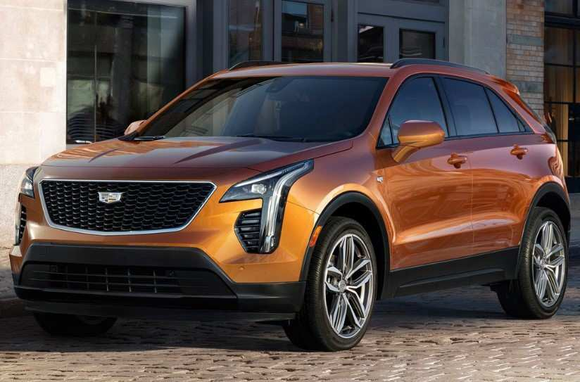 13 The Best 2020 Cadillac Xt4 Release Date Ratings