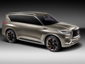 13 The Best 2020 Infiniti Qx80 Changes First Drive