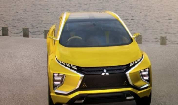 13 The Best 2020 Mitsubishi Outlander Sport Release Date Release