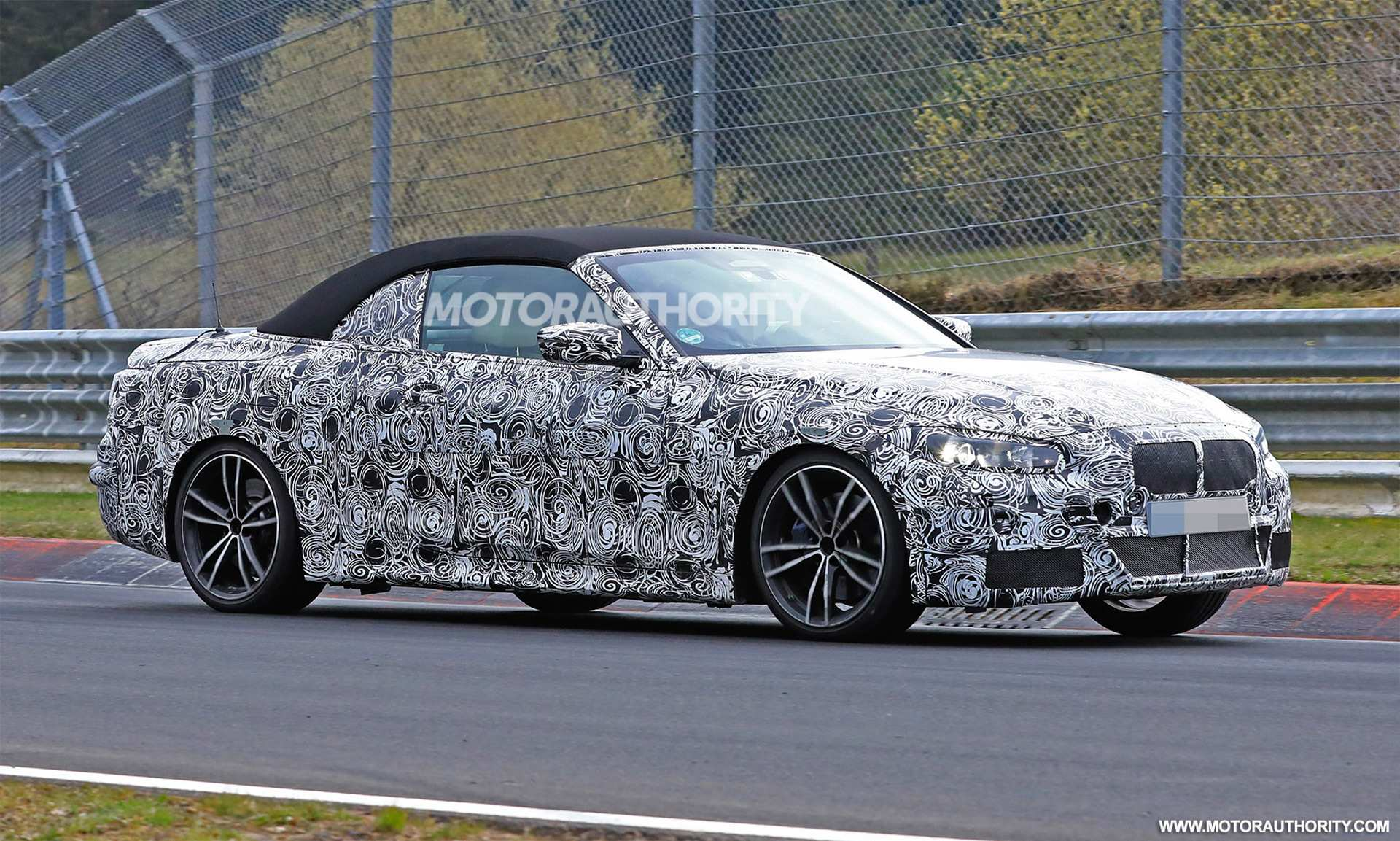 13 The Best BMW Series 4 2020 Performance And New Engine