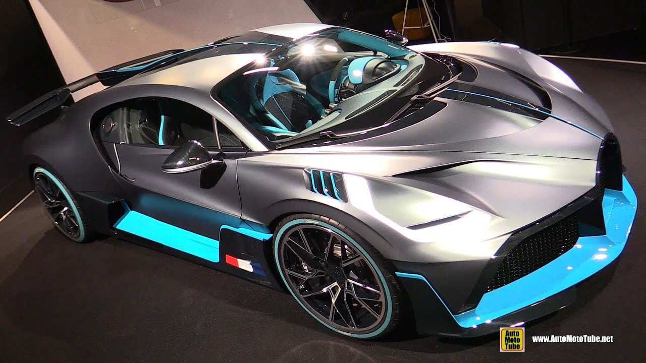 13 The Best Bugatti Concept 2020 Concept And Review