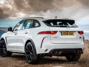 13 The Best Jaguar Suv 2019 Speed Test