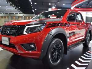 13 The Best Nissan Frontier 2020 Release Date Spesification