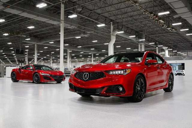 13 The Best When Do 2020 Acura Tlx Come Out Configurations