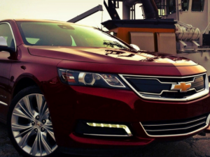 13 The Best Will There Be A 2020 Chevrolet Impala New Review