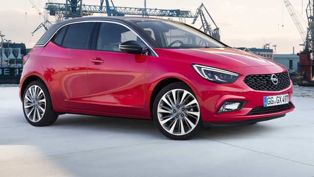 13 The Best Yeni Opel Corsa 2020 Exterior And Interior