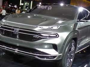 13 The Fiat Suv 2020 Reviews