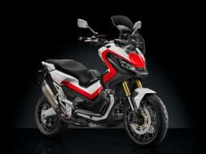 13 The Honda X Adv 2020 Price and Review
