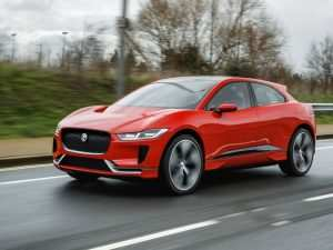 13 The Jaguar Land Rover Electric Cars 2020 Photos