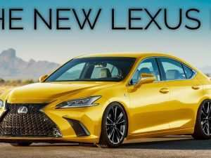 13 The Lexus 2019 F Sport Price Design and Review