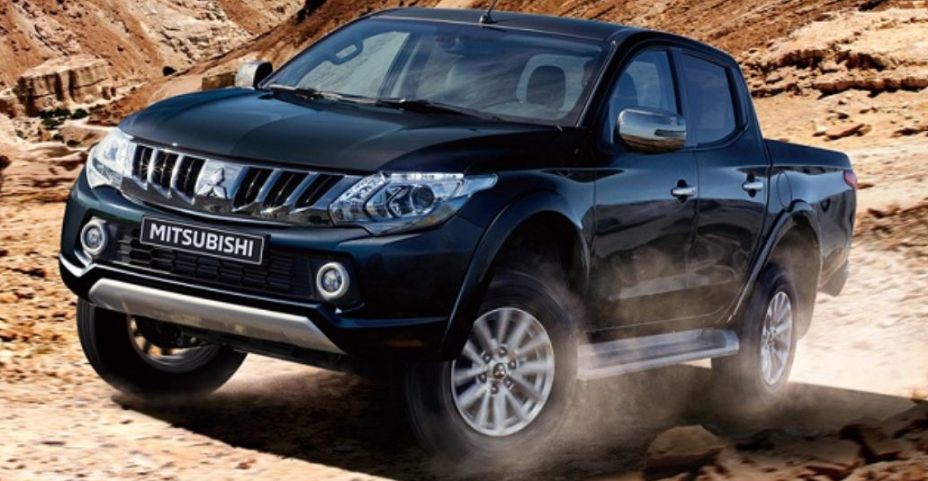 13 The Mitsubishi L200 4X4 2020 Redesign And Review