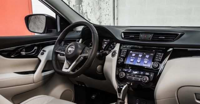 13 The Nissan X Trail Next Generation 2020 Concept And Review