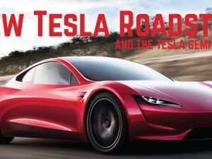 13 The Tesla 2020 Roadster Pre Order Review