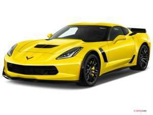 14 A 2019 Chevrolet Corvette Price Configurations