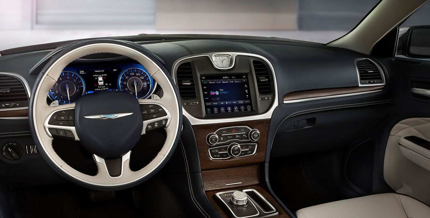 14 A 2019 Chrysler 300 Review Redesign