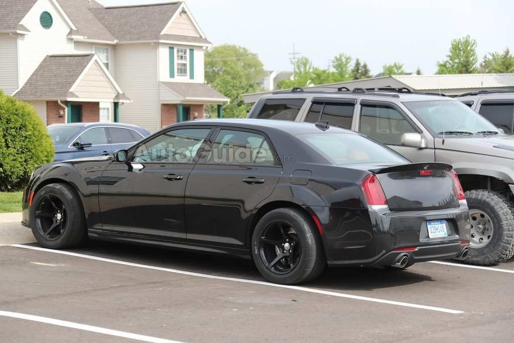 14 A 2019 Chrysler Srt Redesign And Review