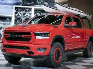 14 A 2019 Dodge Dakota Price