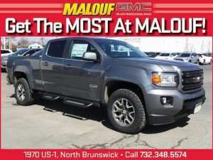 14 A 2019 Gmc Canyon All Terrain New Model and Performance
