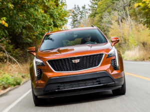 14 A 2020 Cadillac Xt4 Release Date Picture