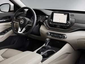 14 A 2020 Nissan Maxima Interior Concept and Review