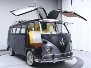 14 A 2020 Vw Bus New Model and Performance