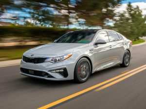 14 A Kia Optima 2020 Redesign Review