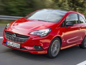 14 A Opel Neuheiten 2019 Redesign and Review