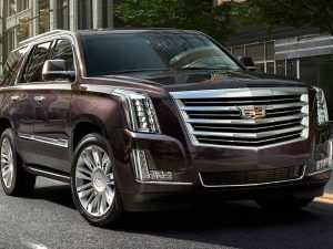 14 A Price Of 2020 Cadillac Escalade Pictures